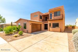 11389 N Moon Ranch Place, Marana, AZ 85658