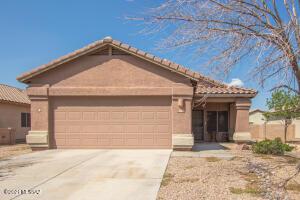 11274 W Farm Village Drive, Marana, AZ 85653