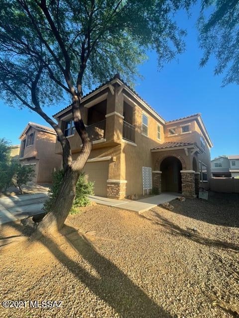 44 W Camino Fuste, Sahuarita, AZ 85629