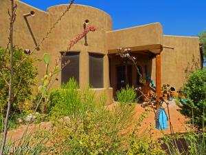 6910 N Montezuma Drive, Tucson, AZ 85718
