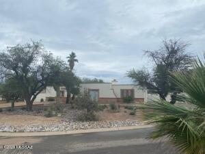 7401 E Calle Agerrida, Tucson, AZ 85750