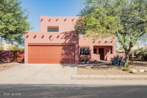 8949 N Palm Brook Drive, Tucson, AZ 85743