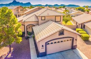 7275 W Kiwi Lane, Tucson, AZ 85743