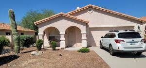 12237 N Brightridge Drive, Oro Valley, AZ 85755
