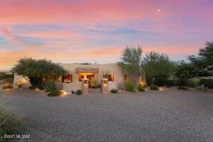 36235 S Aaron Lane, Tucson, AZ 85739