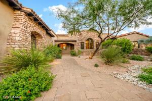 14546 N Shaded Stone Place, Oro Valley, AZ 85755
