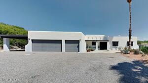 4562 N Placita De Las Chacras, Tucson, AZ 85718