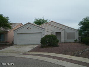 10110 E Placita Del Timbre, Tucson, AZ 85747