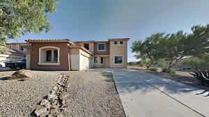 6479 W Swan Falls Way, Tucson, AZ 85757