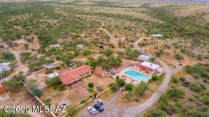 12050 S Desert Sanctuary Road, Benson, AZ 85602