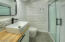every bathroom remodeled to perfection