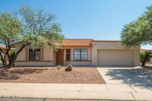 14400 N Crown Point Drive, Oro Valley, AZ 85755