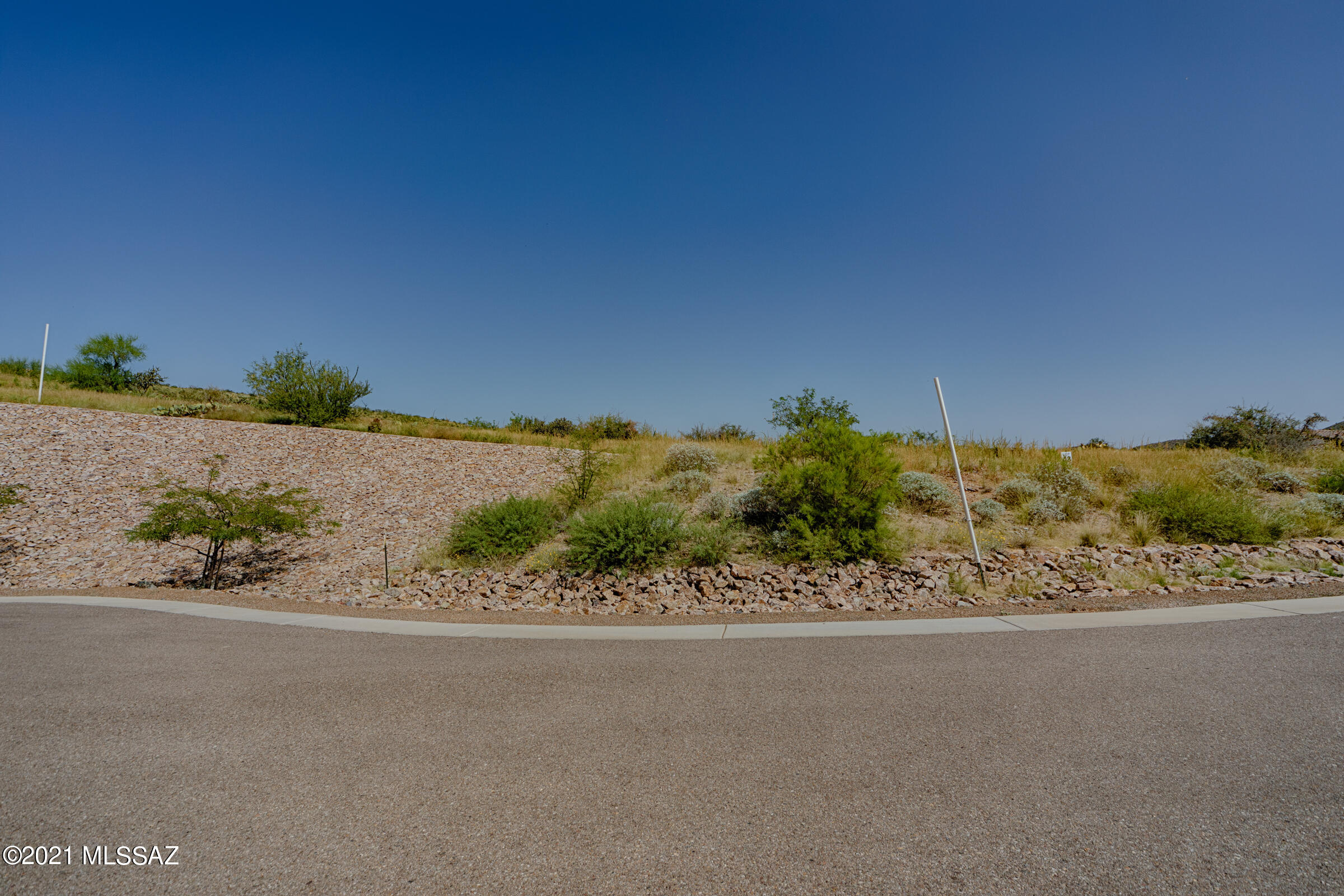 This 1.27 acre lot is located at the highest point of Sundance P{lace on the right side of the street and therefore has incredible views of the mountains to the east.
