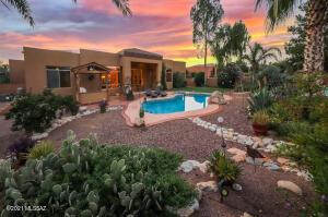 15225 N Coronado Forest Drive, Tucson, AZ 85739