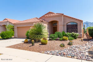 11070 N Sand Pointe Drive, Oro Valley, AZ 85737