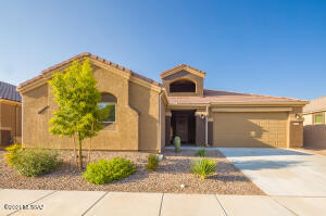9440 W Lone Cougar Way, Marana, AZ 85653