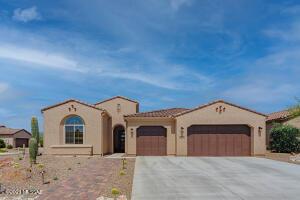 60114 E Arroyo Grande Drive, Oracle, AZ 85623