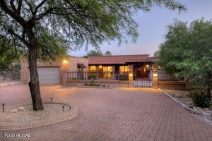 3820 N River Hills Drive, Tucson, AZ 85750