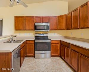 7860 S Danforth Avenue, Tucson, AZ 85747