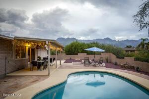 4480 N Kolb Road, Tucson, AZ 85750