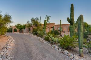 5870 N Calle Kino, Tucson, AZ 85704