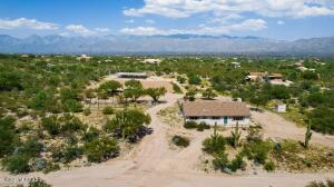 11551 E Timrod Street, Tucson, AZ 85748