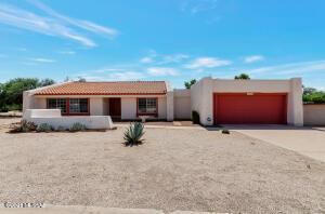 7800 E Camino Los Brazos, Tucson, AZ 85750