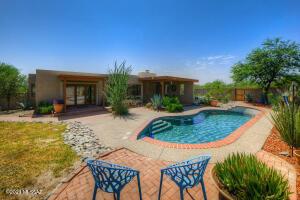 3881 N Longfellow Avenue, Tucson, AZ 85718