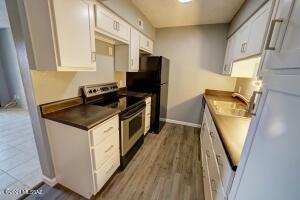 Brand New Remodel by Davis Kitchens