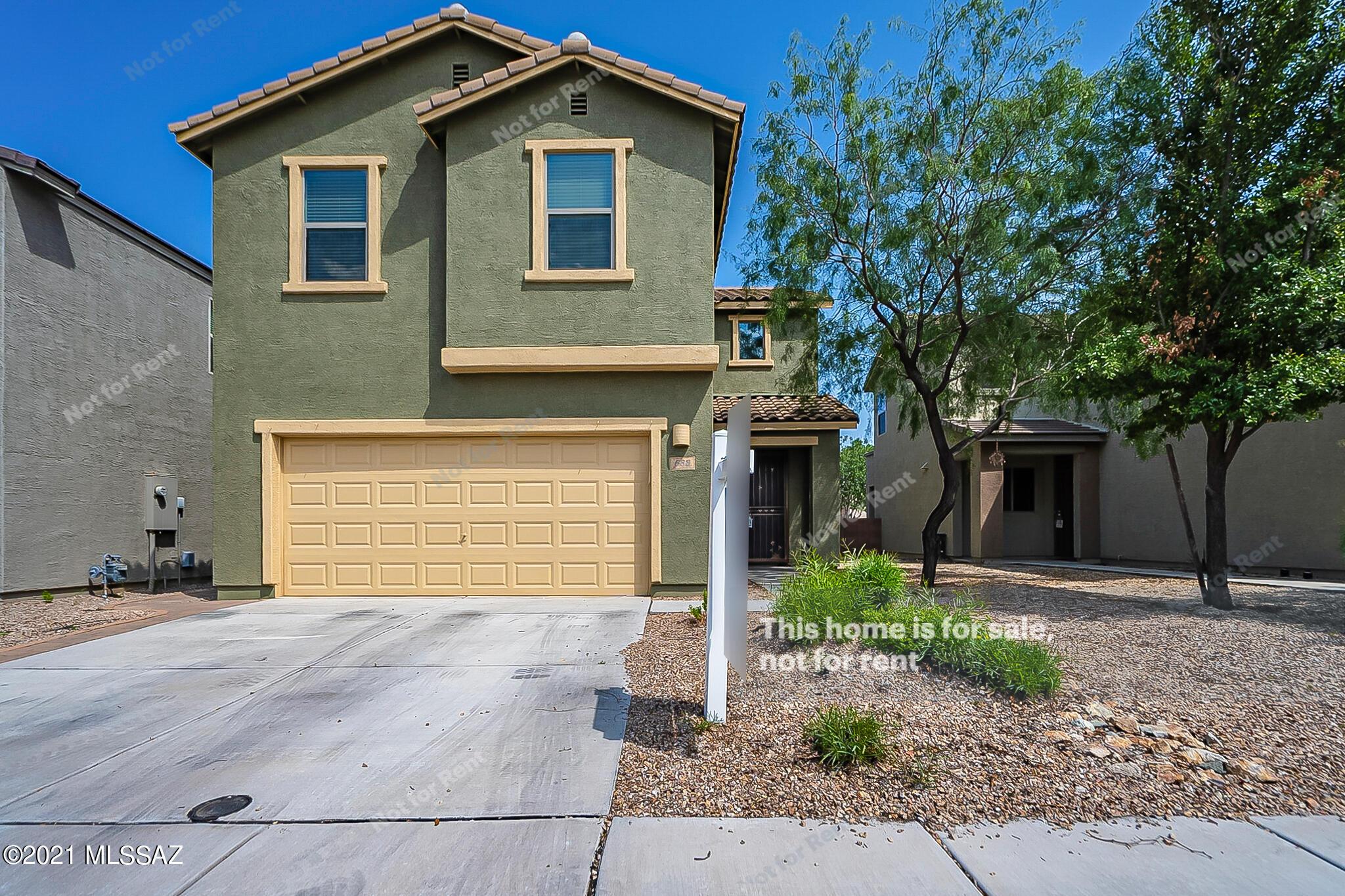 688 N Highlands Grove Lane, Sahuarita, AZ 85629