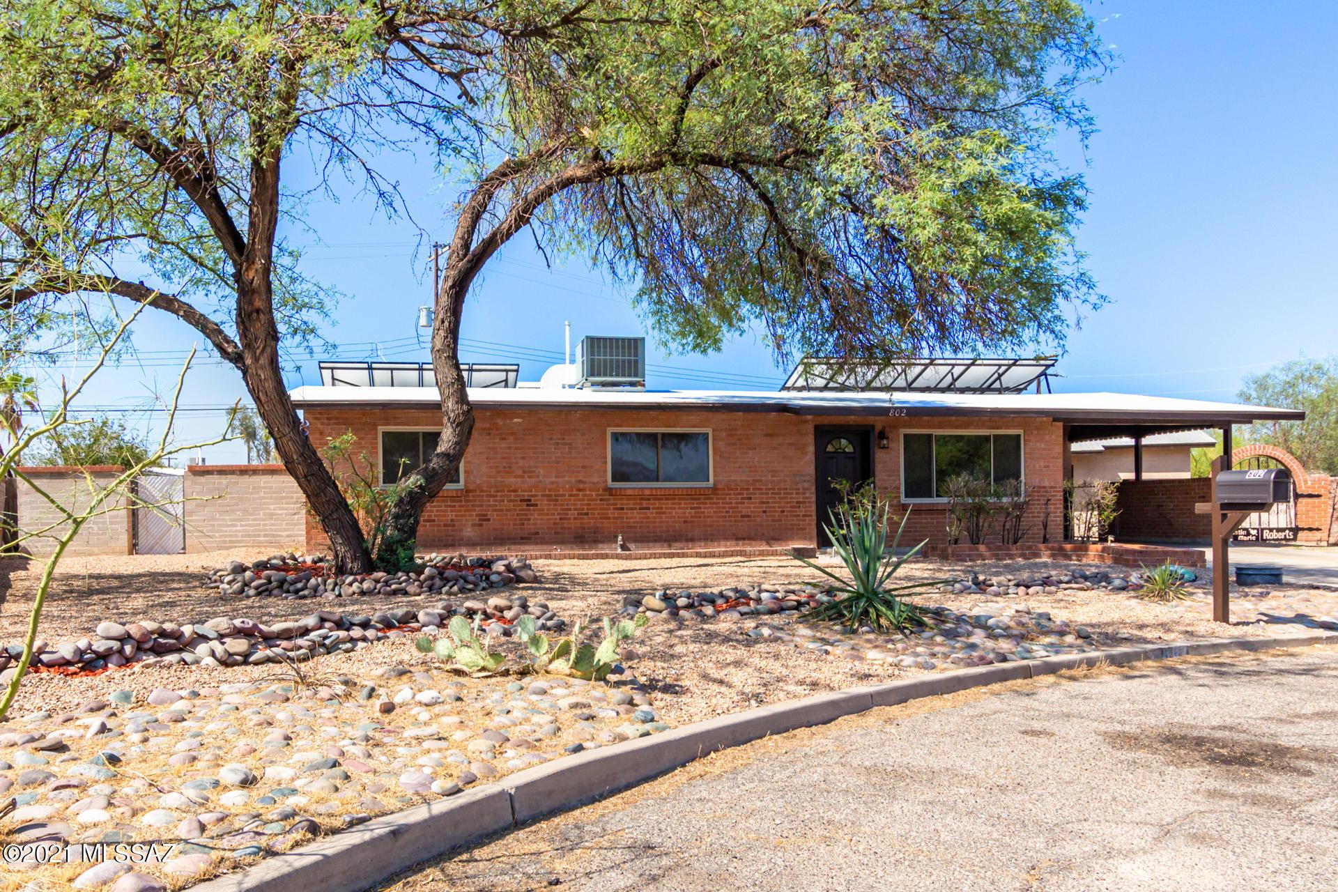 802 E Silver Street, Tucson, AZ 85719