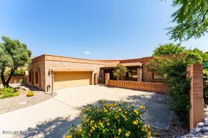 5410 N Vía Velazquez, Tucson, AZ 85750