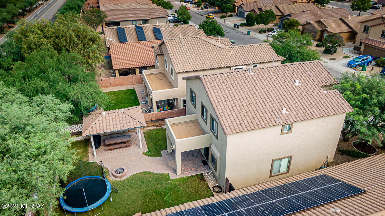 522 W Calle Franja Verde, Sahuarita, AZ 85629