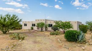 15960 W Ridgemoor Avenue, Tucson, AZ 85736