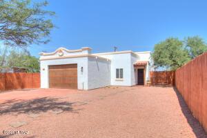 310 W 27Th Street, Tucson, AZ 85713
