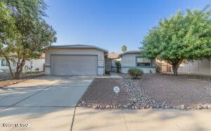2540 W Falbrook Way, Tucson, AZ 85741