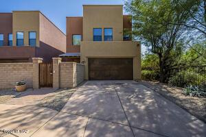 150 E Castlefield Circle, Tucson, AZ 85704