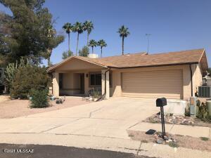 6280 N Tealeaf Place, Tucson, AZ 85741