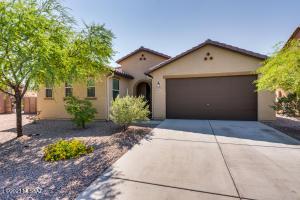 10285 E Placita De Dos Pesos, Tucson, AZ 85730