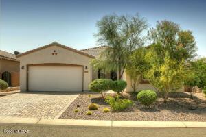 7215 Cactus Flower Pass, Marana, AZ 85658