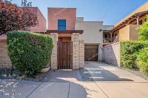 131 E Castlefield Circle, Tucson, AZ 85704