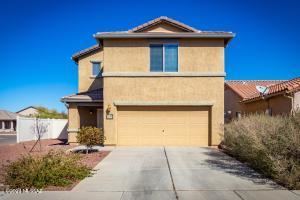 21060 E Treasure Road, Red Rock, AZ 85145