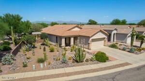 7680 W Amber Ridge Way, Tucson, AZ 85743