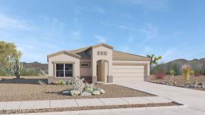 17854 S Whispering Meadows Drive, Sahuarita, AZ 85629