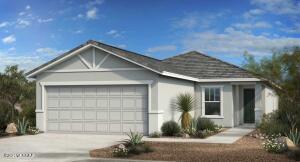 7956 S Golden Bell Drive, lot 34, Tucson, AZ 85730