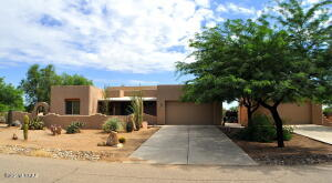 8147 W Millipede Place, Tucson, AZ 85735
