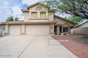 51 E Brookdale Way, Oro Valley, AZ 85737
