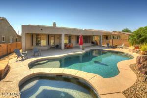 8001 N Coltrane Lane, Tucson, AZ 85743