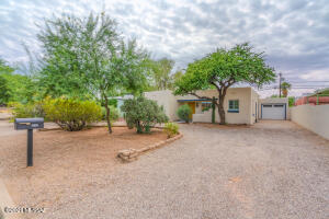 3006 E Linden Street, Tucson, AZ 85716