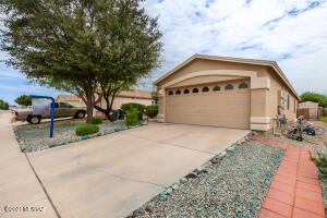 7725 S Meadow Spring Way, Tucson, AZ 85747